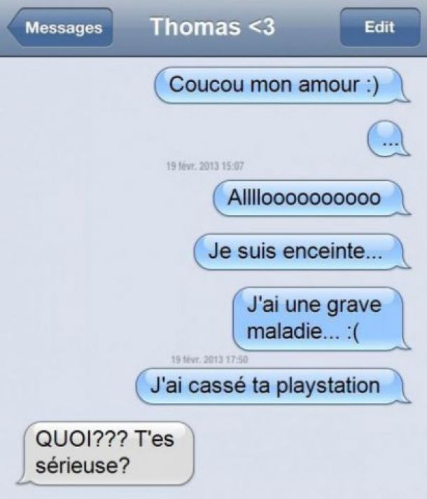 playstation ps3 ps4 perles des sms