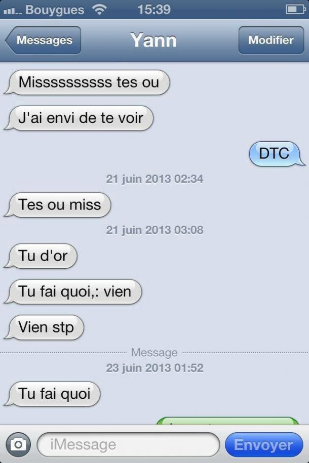 relou drague miss DTC perles-des-sms