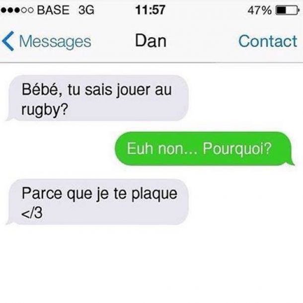 rugby couple placage perles-des-sms