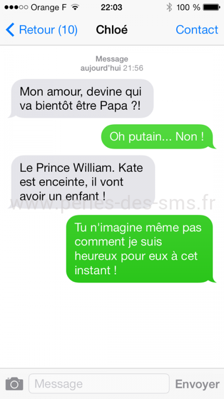 flirt sms image on fait